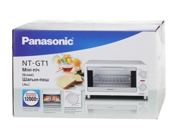 Panasonic NT-GT1WTQ мини-печь