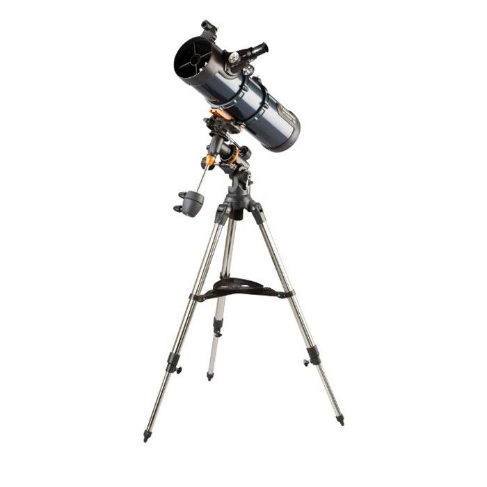 Celestron AstroMaster 130 EQ телескоп