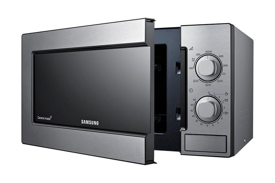 Samsung GE-81MRTB СВЧ-печь