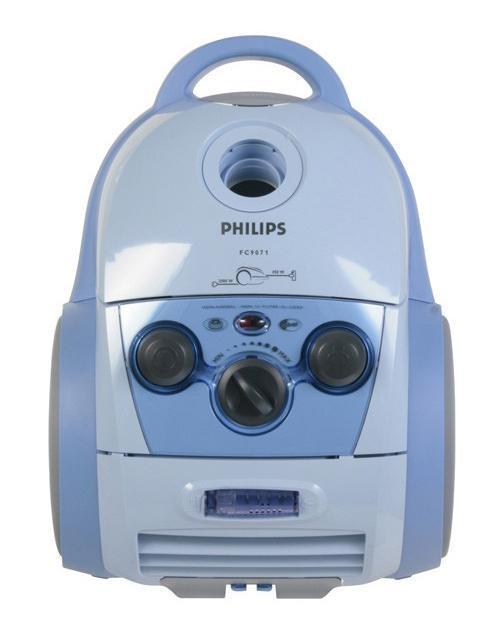 Philips FC9071/01 пылесос