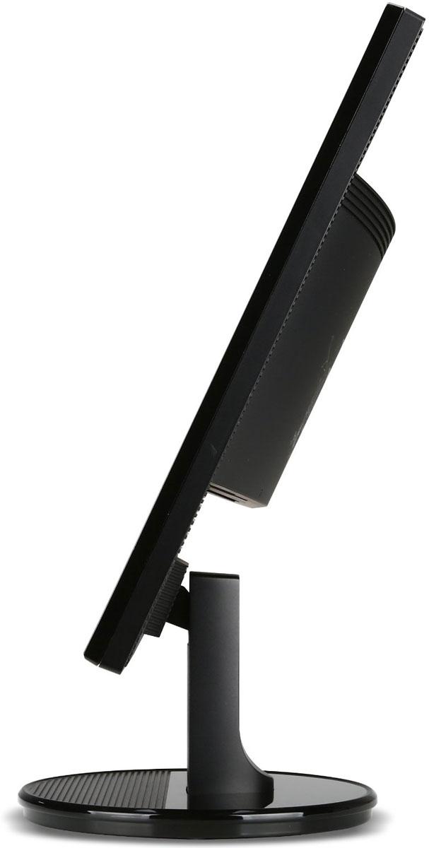 Acer K242HLBD, Black монитор