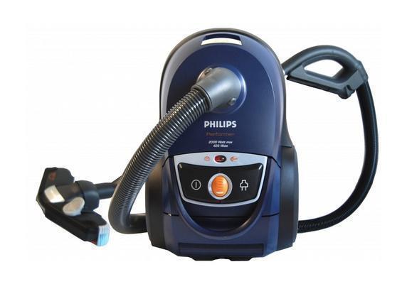 Philips FC9150/02 Performer, Blue пылесос ( FC9150/02 )