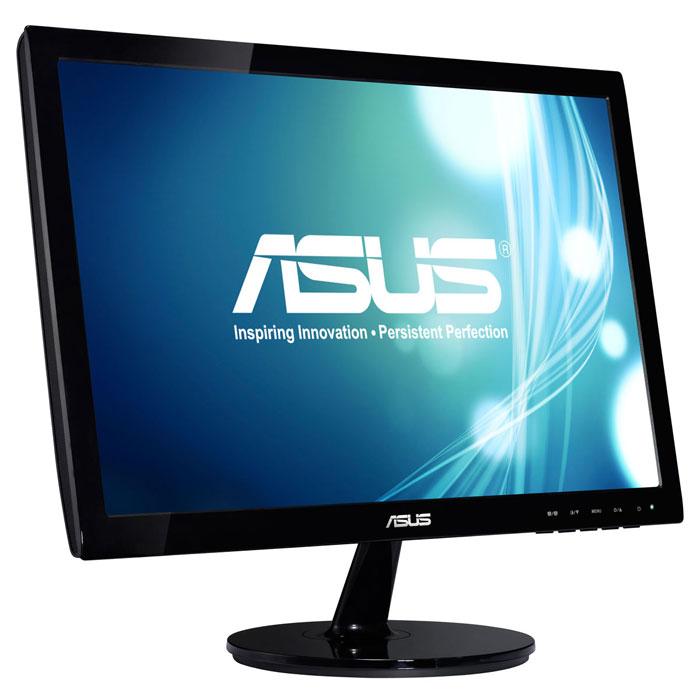 Asus VS207DE монитор