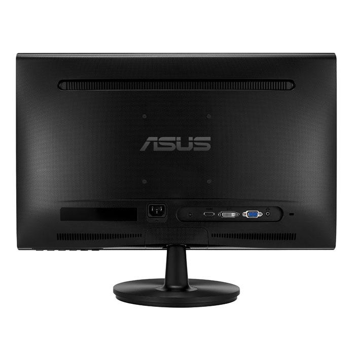 Asus VS228HR, Black монитор ( 90LMD8001T02231C- )