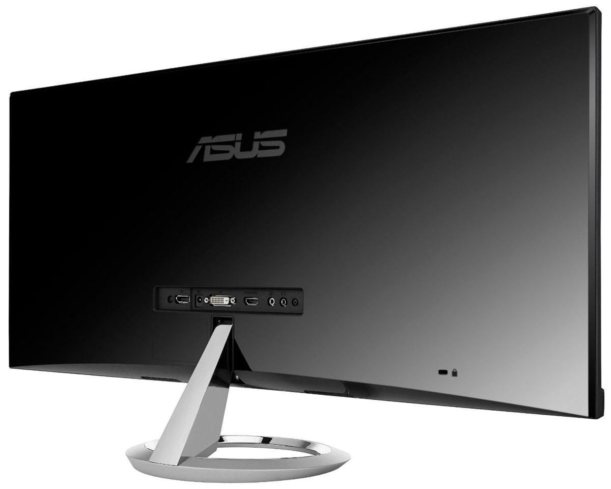 Asus MX299Q, Black монитор ( 90LM0080-B01170 )