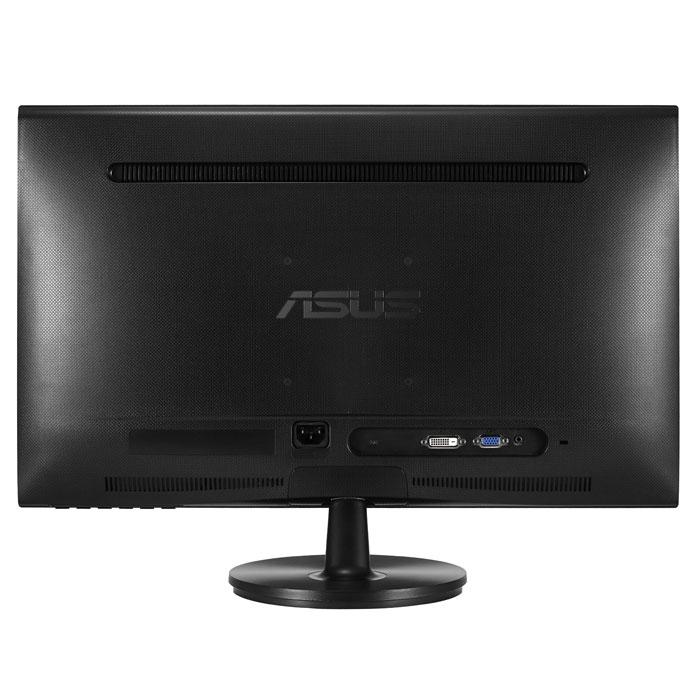 Asus VS247NR, Black монитор ( 90LME2001T02211C- )