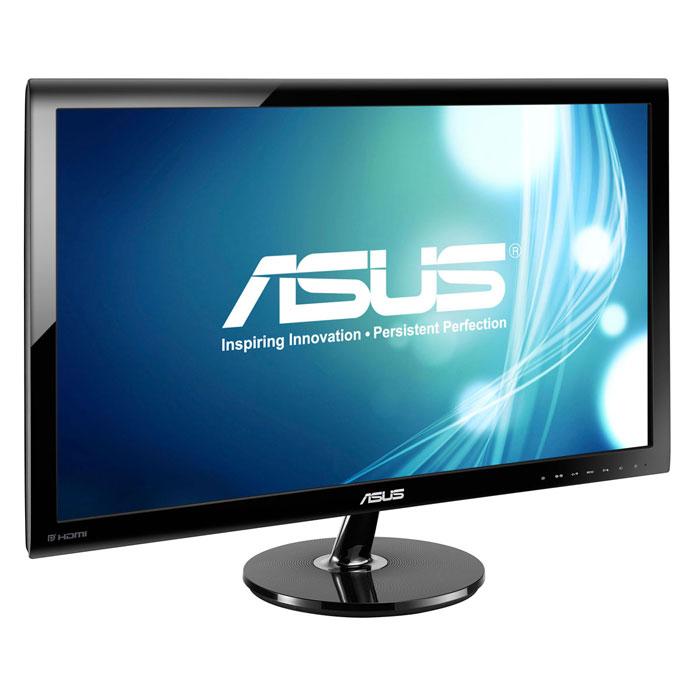 Asus VS278Q, Black монитор ( 90LMF6101Q01081C- )