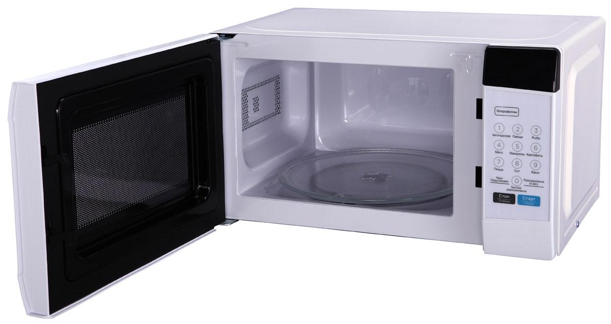 Midea EM720CКE микроволновая печь