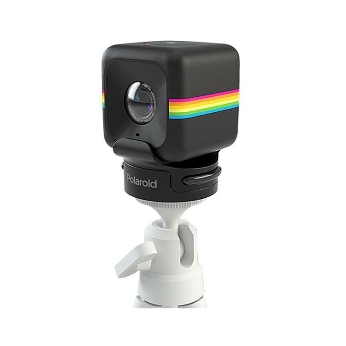 Polaroid Cube Tripod Mount крепление для экшн камеры