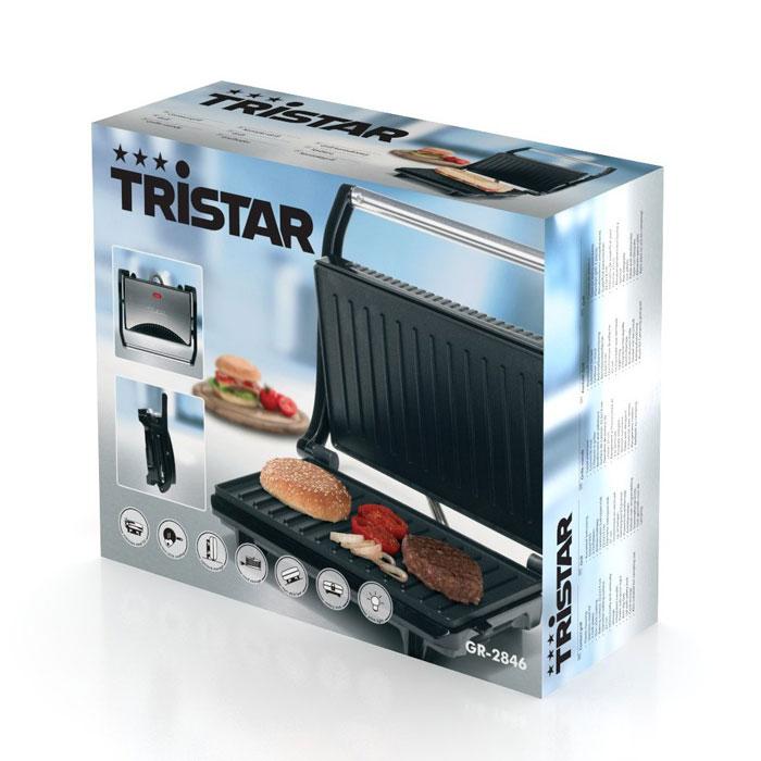Tristar GR-2846 гриль