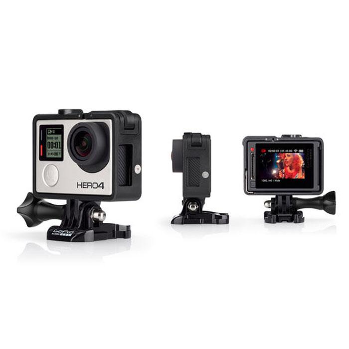 GoPro Hero4 Silver Edition Music экшн-камера