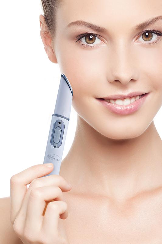 Gezatone m808 Прибор для ухода за кожей лица