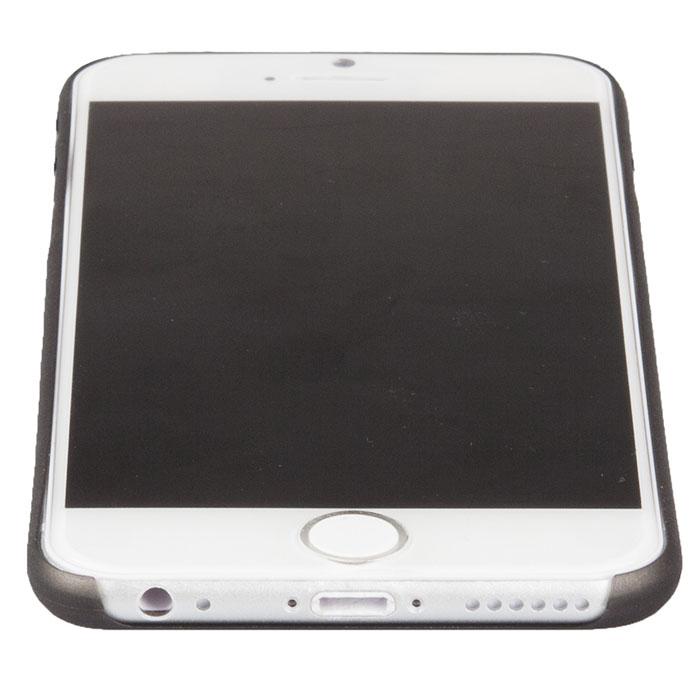 Liberty Project защитная крышка 0,4 мм для iPhone 6, Black