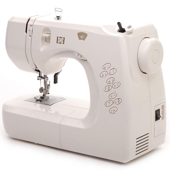 Comfort 12 швейная машина