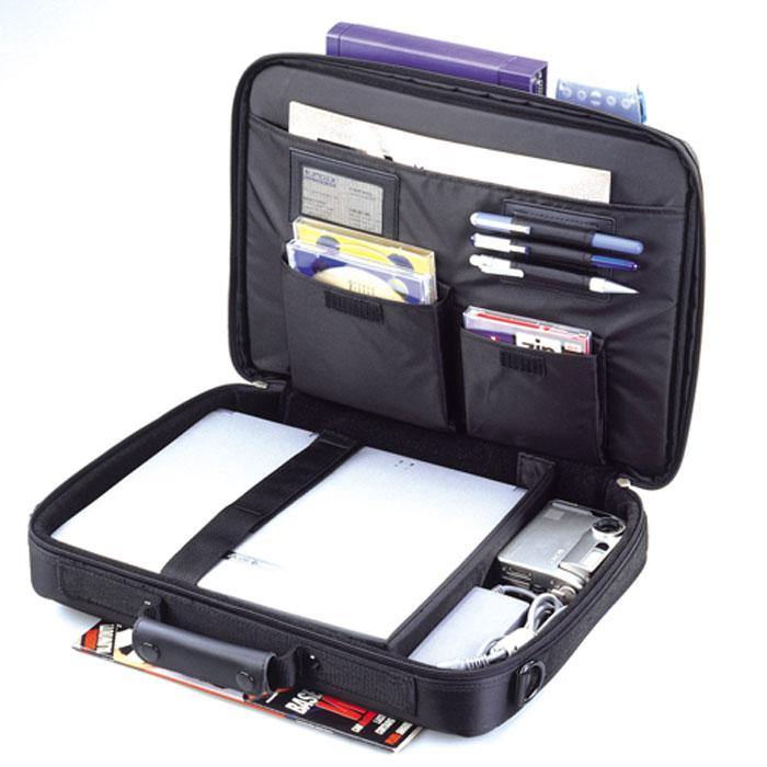 "Sumdex NON-084, Black сумка для ноутбука 15,6"" ( NON-084BK )"