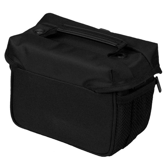 Sumdex POC-468, Black сумка для фотокамеры ( POC-468BK )