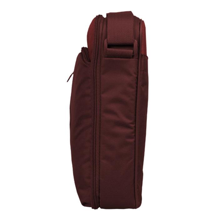 "Continent CC-02, Cranberry сумка для ноутбука 15,6"" ( CC-02 Cranberry )"