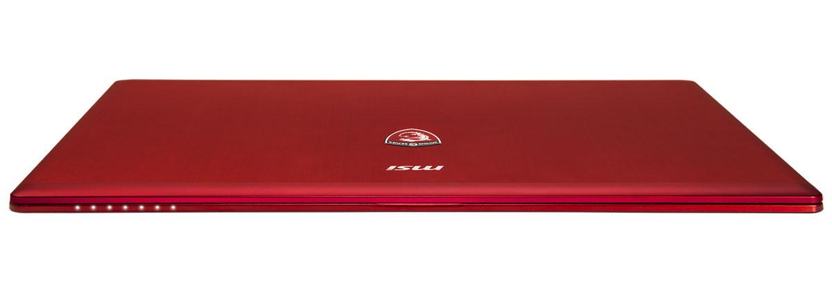 MSI GS70 2QE-419RU Stealth Pro, Red ( GS70 2QE-419RU )