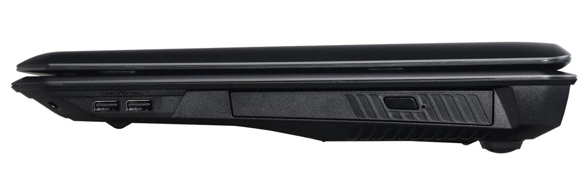 MSI GT70 2QD-2455RU Dominator, Black ( GT70 2QD-2455RU )