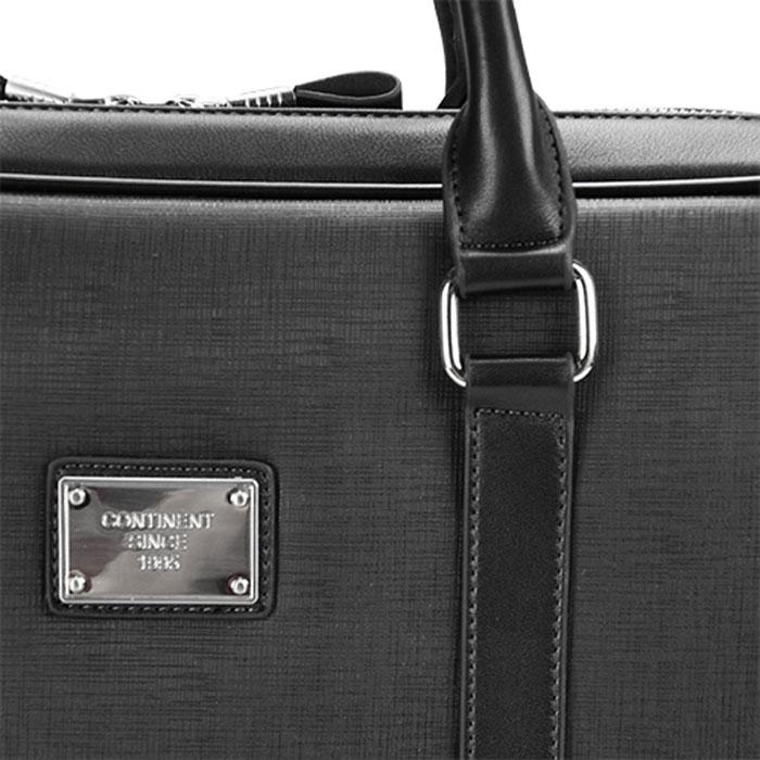"Continent CM-121, Black сумка для ноутбука 15,6"" ( CM-121 Black )"