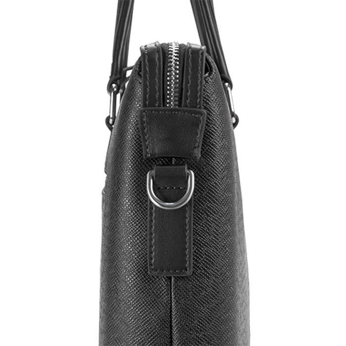 "Continent CM-142, Black сумка для ноутбука 15,6"" ( CM-142 Black )"