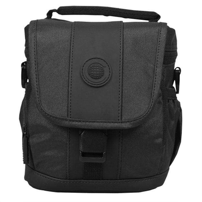 Continent FF-01, Black сумка для фотокамеры ( FF-01 Black )