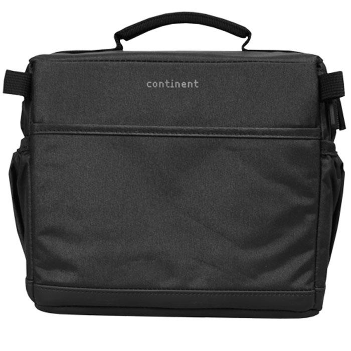 Continent FF-03, Black сумка для фотокамеры ( FF-03 Black )