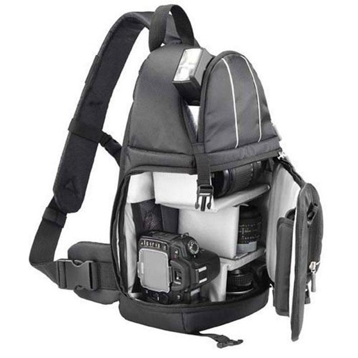 Sumdex POC-484, Black сумка для фотокамеры ( POC-484BK )
