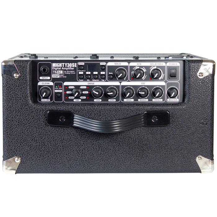 Nux Mighty30SE гитарный комбоусилитель