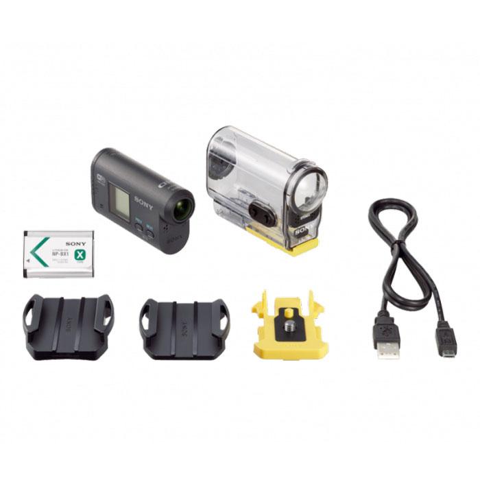Sony HDR-AS20B экшн-камера