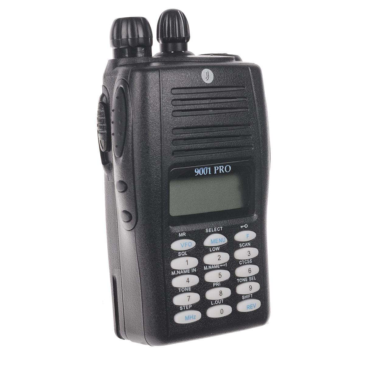 Радиостанция JJ-Connect 9001 PRO