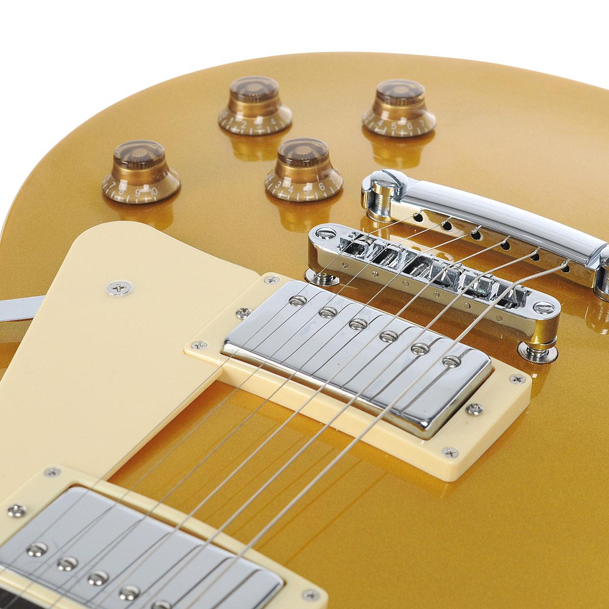 Cruzer LS-750/GL, Gold электрогитара