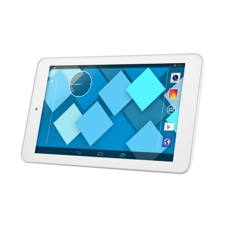 Alcatel OT-P310X POP7 3G, White