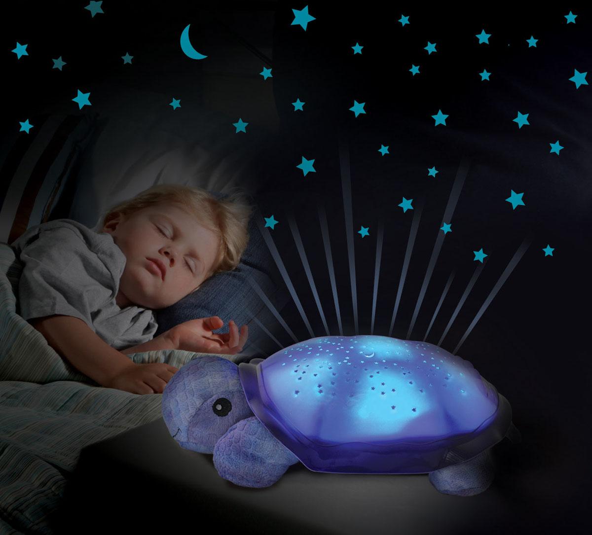 Ночник для ребенка своими руками фото