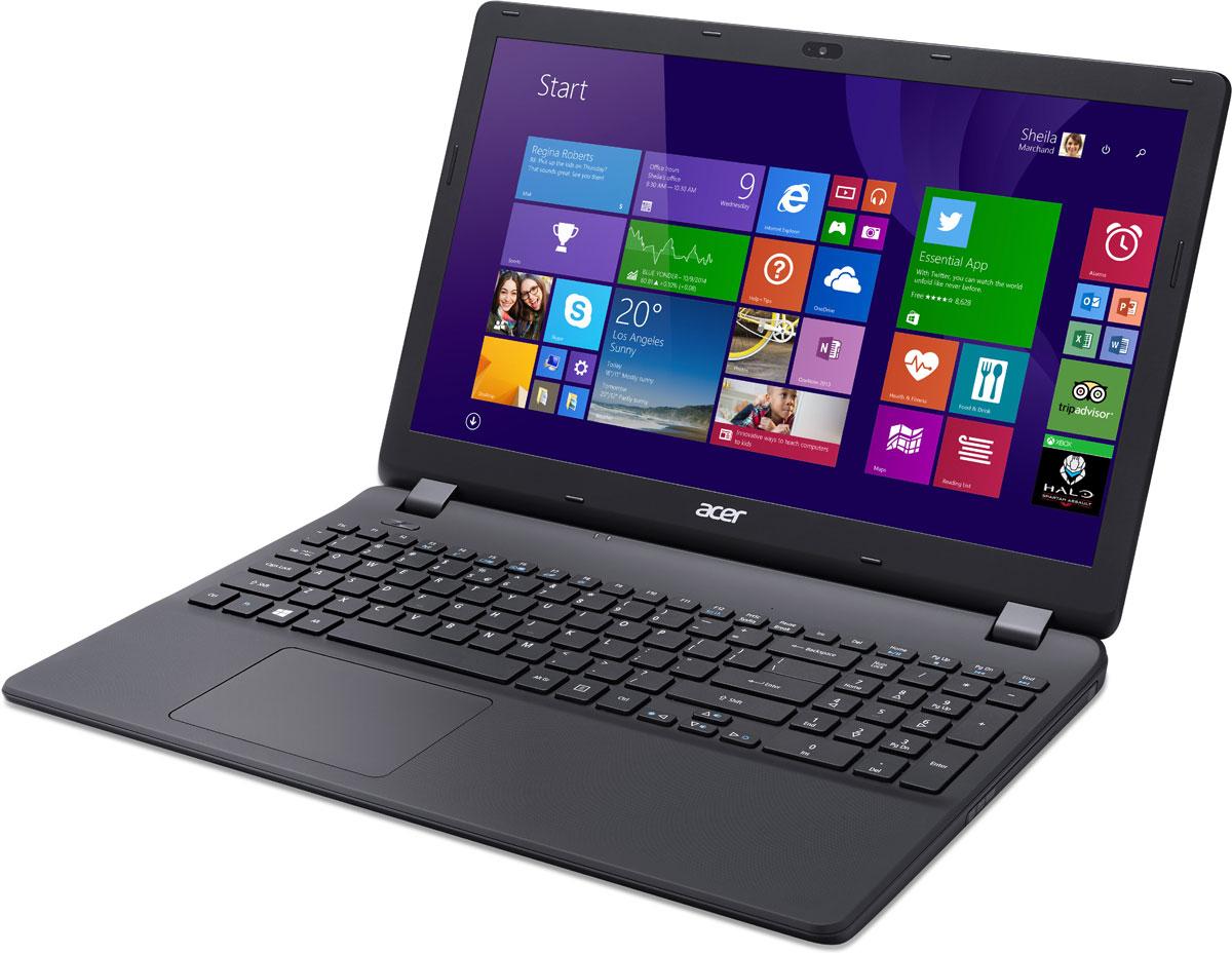 Acer Extensa EX2508-C6BE, Black (NX.EF1ER.020) ( NX.EF1ER.020 )