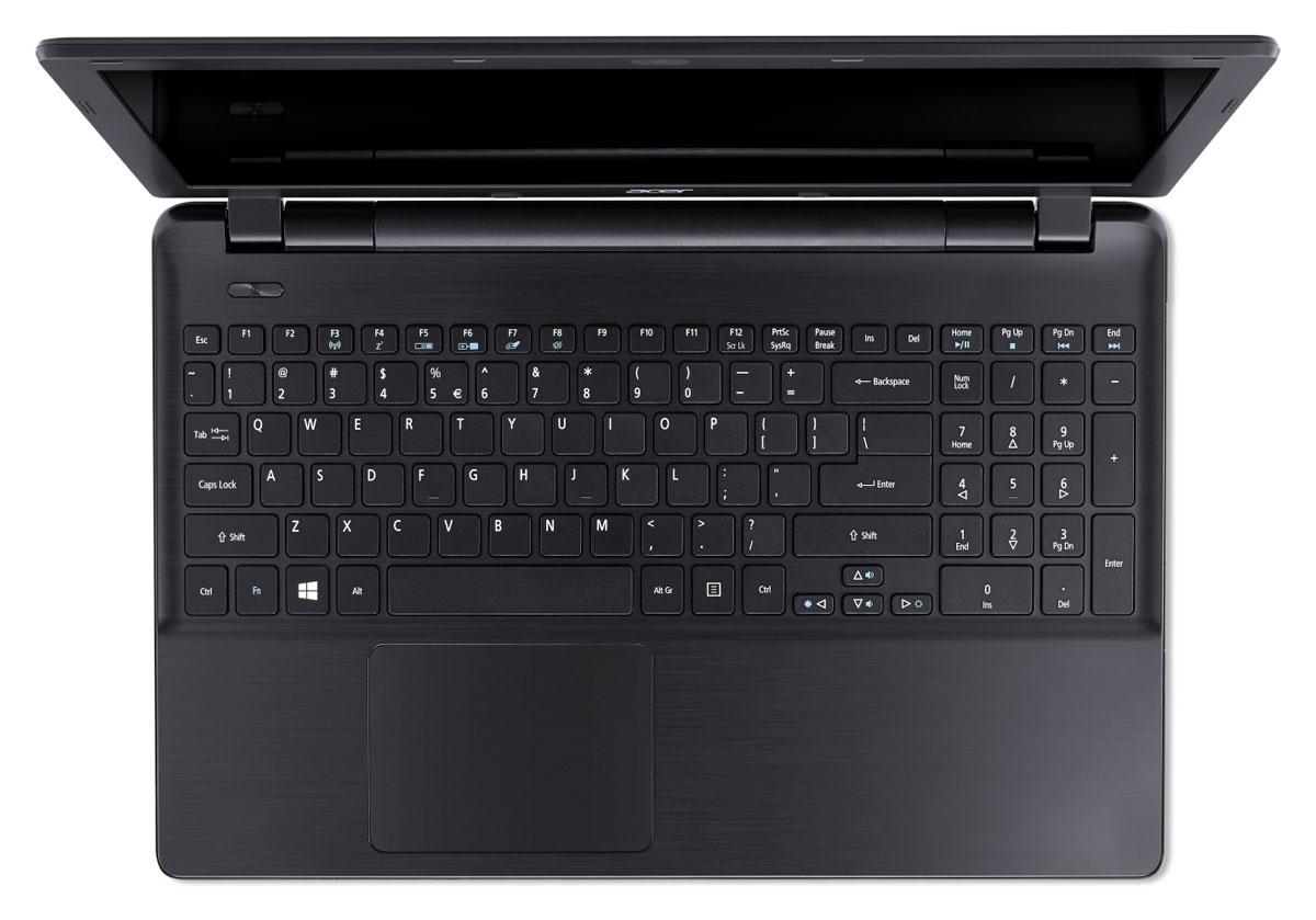 Acer Extensa EX2508-P02W, Black (NX.EF1ER.008) ( NX.EF1ER.008 )