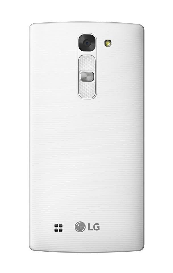 LG Magna H502F, White ( LGH502F.ACISWH )