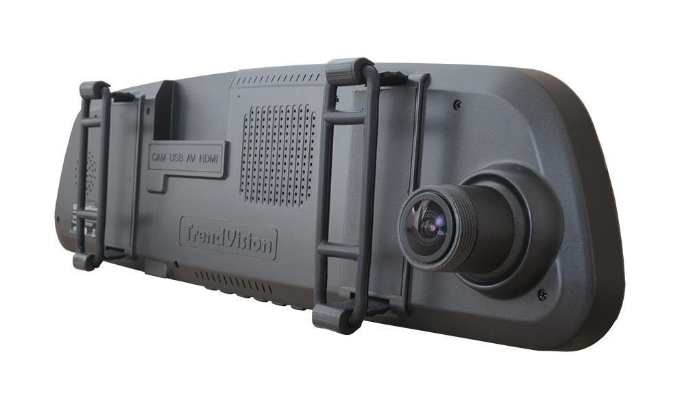 TrendVision MR-700GP видеорегистратор