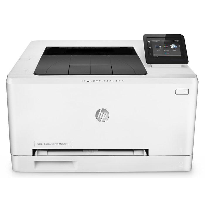 HP LaserJet Pro M252dw лазерный принтер (B4A22A)