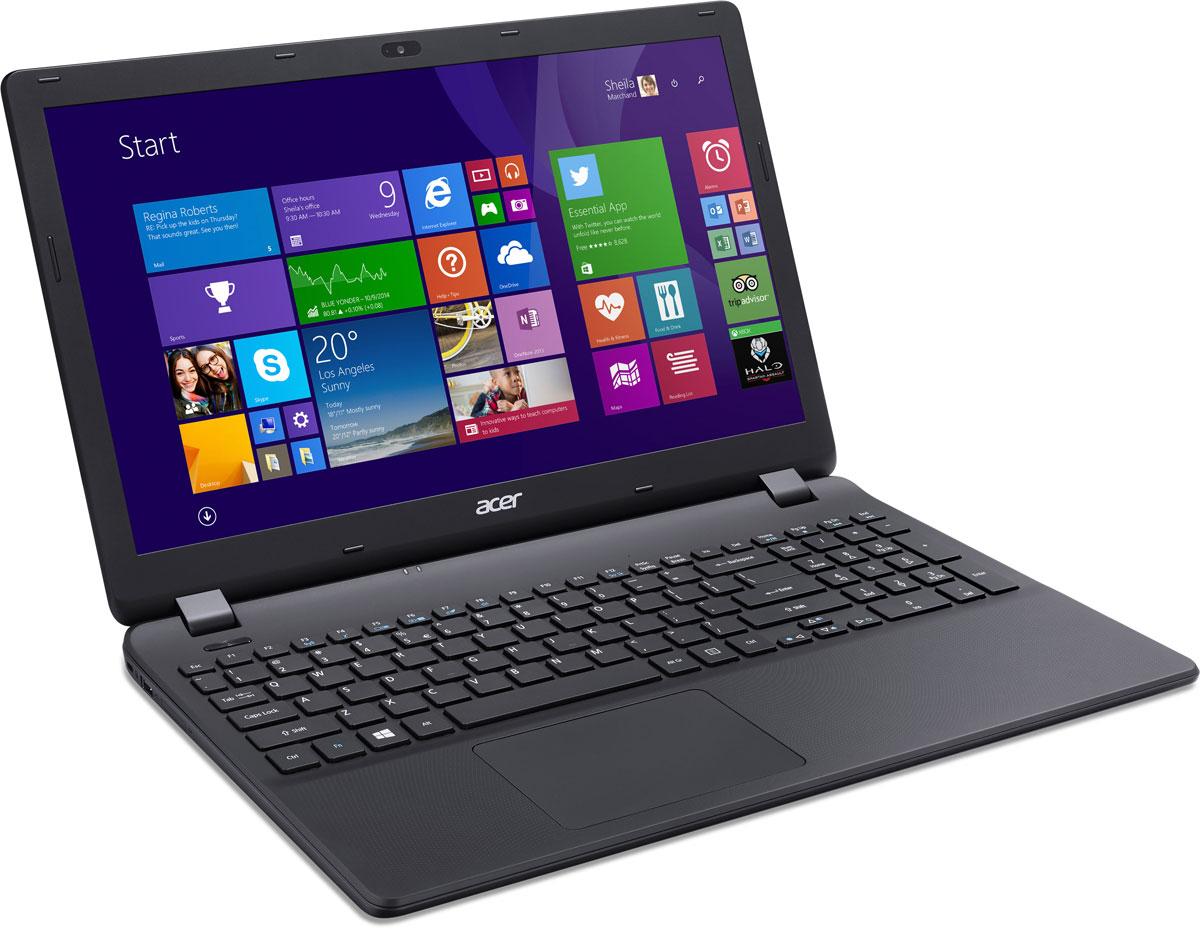 Acer Extensa EX2508-P4P3, Black (NX.EF1ER.021) ( NX.EF1ER.021 )
