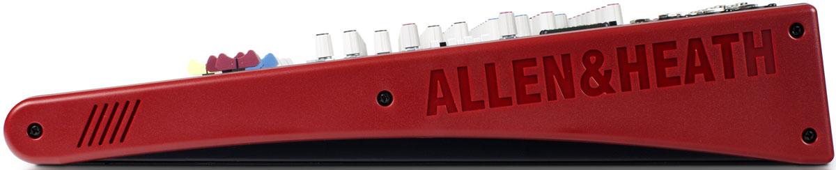Allen&Heath ZED-22FX микшерный пульт
