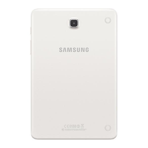 Samsung SM-T350 Galaxy Tab A 8.0 Wi-Fi 16GB, White