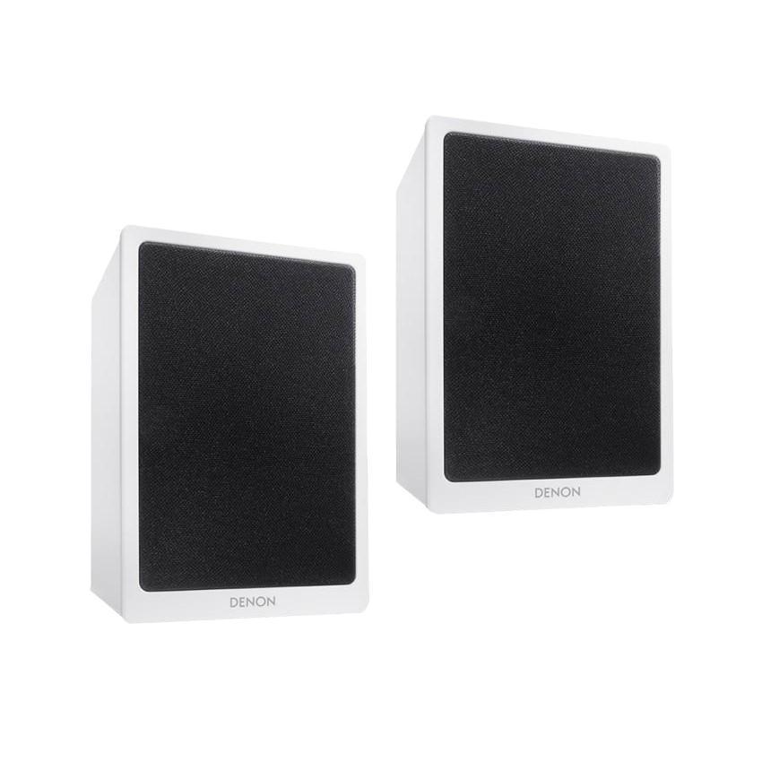 Denon SC-N9, White полочная АС