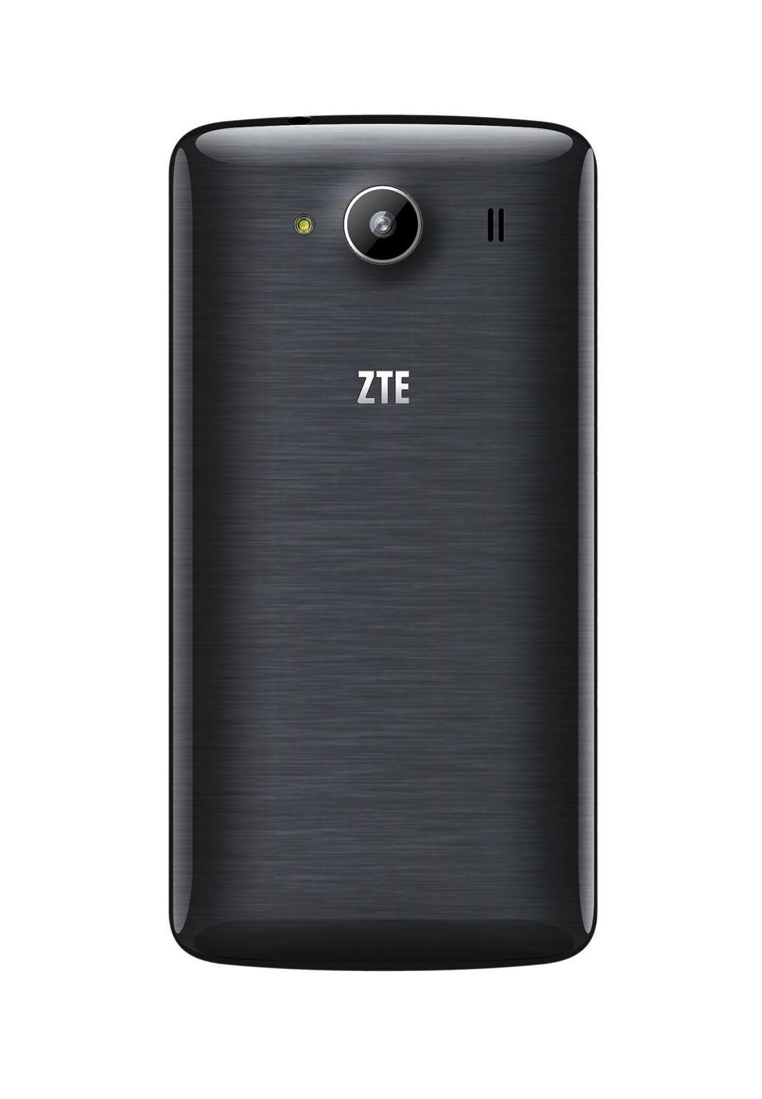 ZTE Blade L370, Black ( ZTE BLADE L370 BLACK )