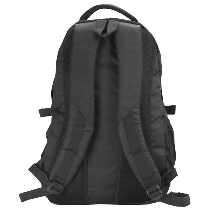 "Continent BP-001, Black рюкзак для ноутбука 15,6"" ( BP-001 BK )"