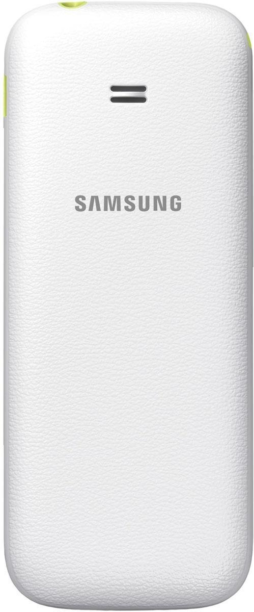 Samsung B310E, White