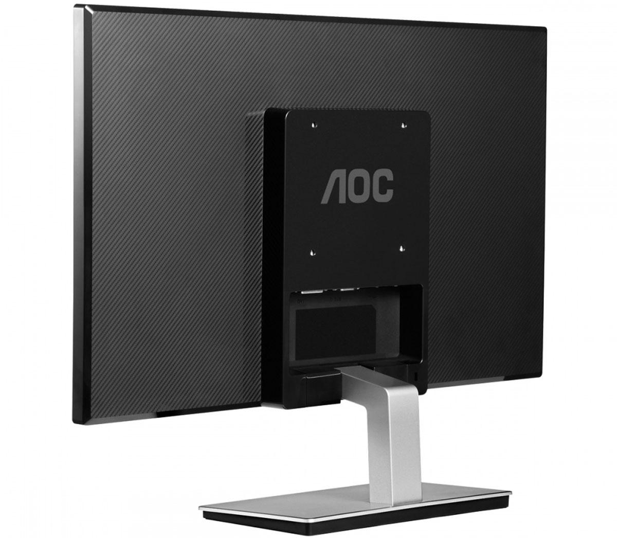AOC i2276Vw/01, Black монитор ( i2276Vw/01 )