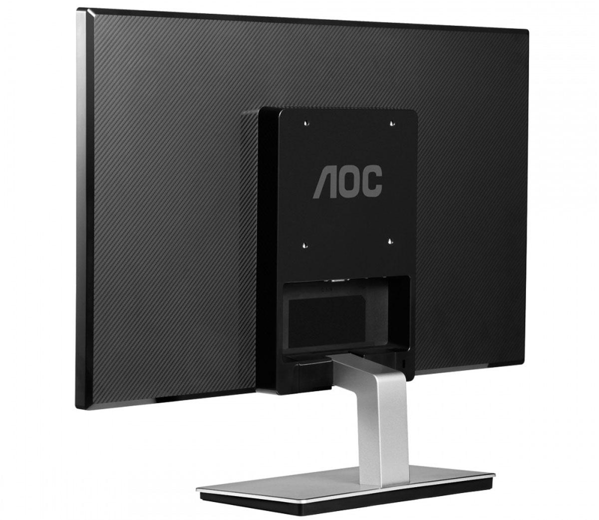 AOC i2276Vwm/01, Black монитор ( i2276Vwm/01 )