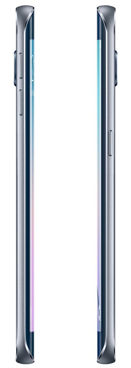 Samsung SM-G925F Galaxy S6 Edge (128 GB), Black Sapphire ( SM-G925FZKFSER )