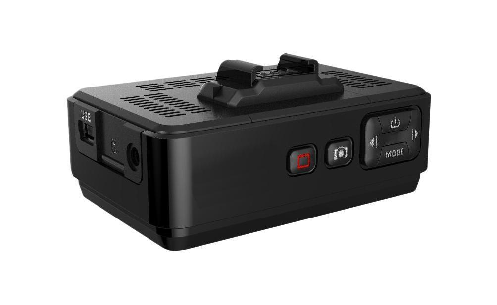Supra SCR-888 видеорегистратор